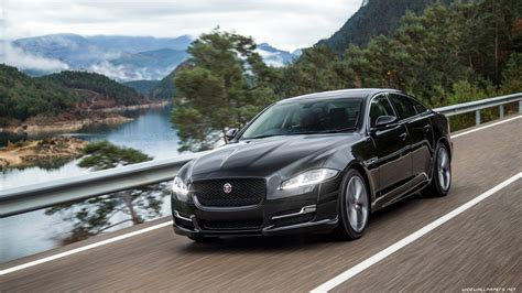 Car Wallpaper Uk by Jaguar Xj Cars Desktop Wallpapers 4k Ultra Hd