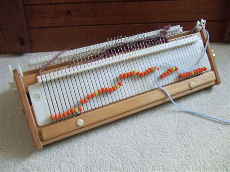 knitting machines for sale the simpleframe knitting machine model 96 cleveroldstickblog