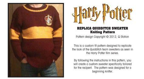 harry potter knitting patterns harry potter knitting patterns patterns gallery