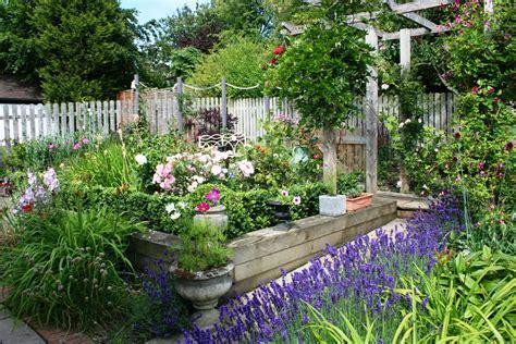 small cottage garden design ideas 8 wonderful concept of cottage garden design landscaping