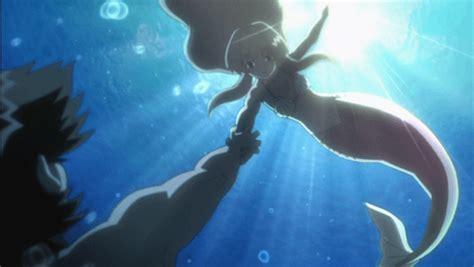 My Is A Mermaid Complete Series Review Capsule