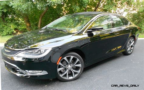2015 Chrysler 200c Awd Review by 2015 Chrysler 200c Road Test Autos Post
