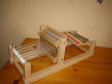 wooden knitting loom woodworking magazine benefits woodworking plans