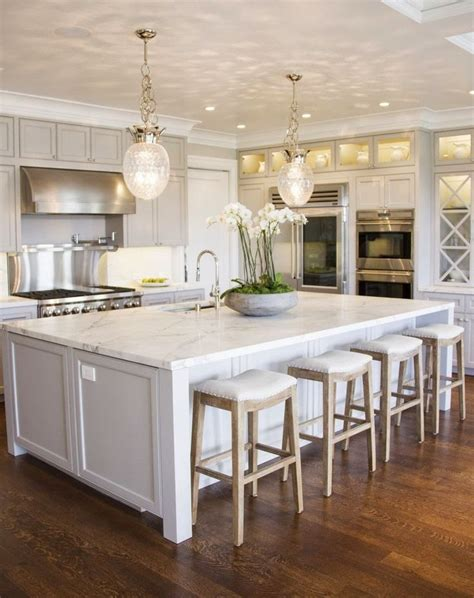 big kitchen islands five kitchen islands we