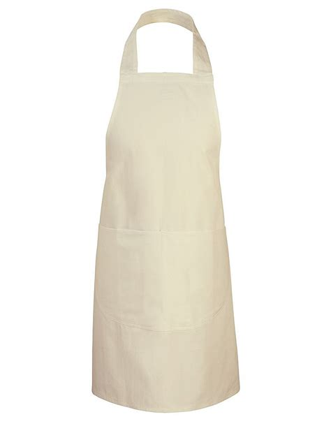 craft aprons for match fit kit white craft apron junior size brockington
