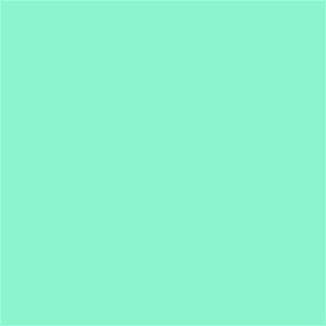 minty green mint blue color category title coloring page