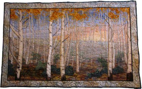 landscape quilt patterns landscape quilts wilds fabrications