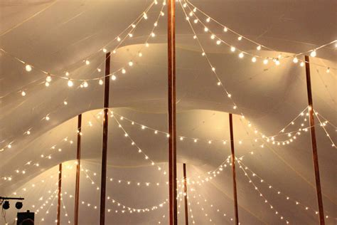 tent string lights tent and sailcloth tent lighting ideas goodwin events
