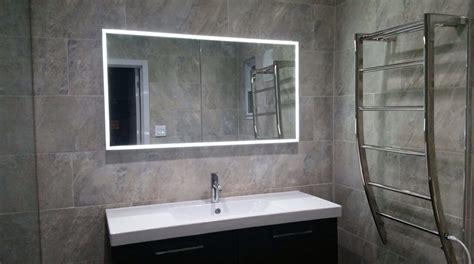 bathroom mirror with lights around it bathroom bathroom vanity mirror with ligh border hanging