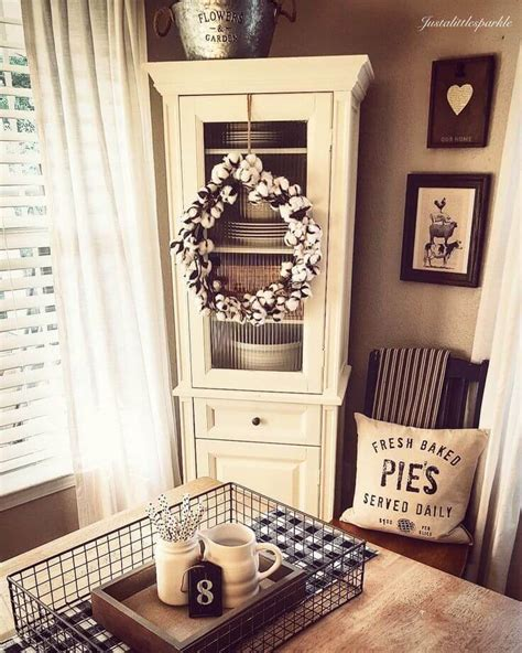 Farmhouse Dining Room Decorating Ideas 37 Best Farmhouse Dining Room Design And Decor Ideas For 2017