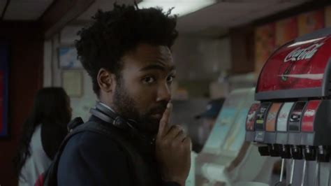 show atlanta childish gambino shine in the new trailer for his tv
