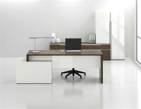 office furniture desks modern best 25 contemporary office desk ideas on