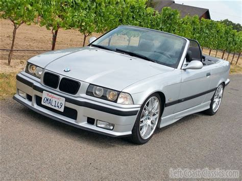 Bmw M3 Convertible For Sale by 1999 Bmw M3 Convertible For Sale