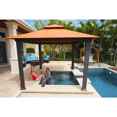 Canopy In by Gazebos Canopies Pergolas Outdoor Goods
