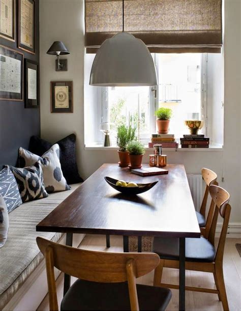 Dining Room Tables With Bench Seats Best 25 Dining Table Bench Seat Ideas On