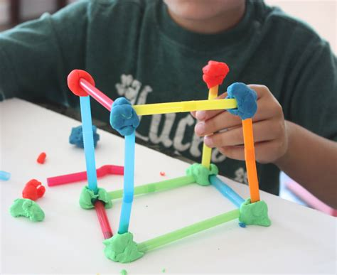 building crafts for best structure building activities to do with