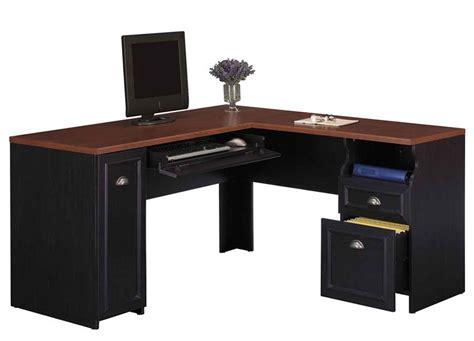 l shaped desks for home office black l shape desk for home office