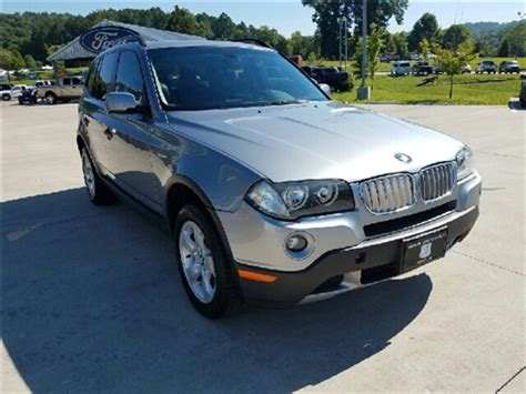 2007 Bmw X3 For Sale by 2007 Bmw X3 For Sale Carsforsale