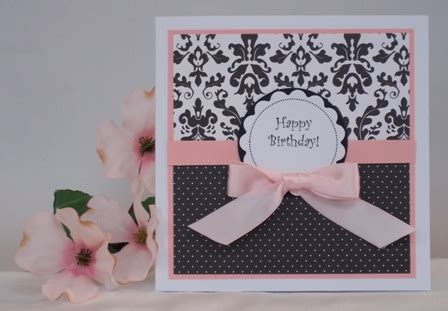 pretty cards to make birthday cards ideas birthday card design sle