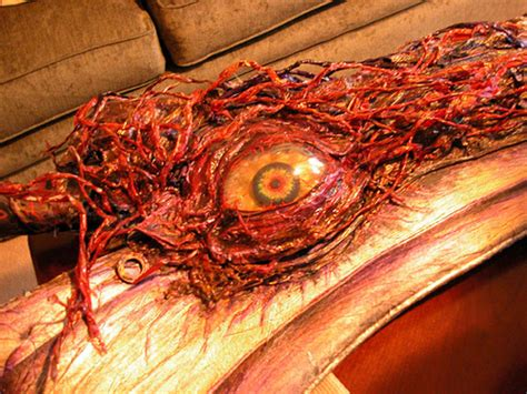 Nightmare's Soul Edge on the coffee table   in use = flickr.   Flickr