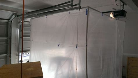 spray booth for woodworking paint booth by mrnorwood lumberjocks woodworking
