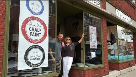 chalk paint stockists york directions store hours the purple painted