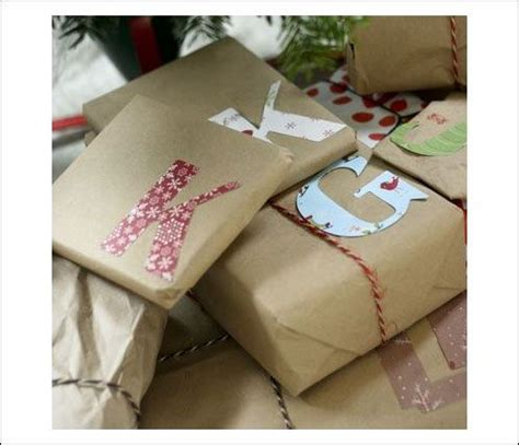 craft paper gift wrap 96 best craft ideas images on
