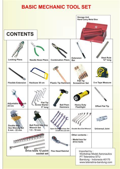 basic woodworking tools list best photos of basics tools names lists basic tools