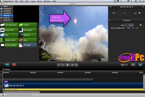 is studio free techsmith camtasia studio 8 6 0 is here