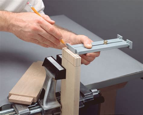 woodworking center finder review incra precision marking by requiem