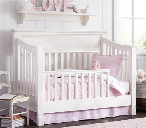 toddler crib to bed update nursery to toddler room