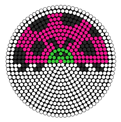 big perler bead patterns large bug perler bead pattern bead sprites