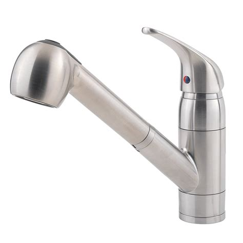moen kitchen faucet removal single handle moen pull out kitchen faucet wow