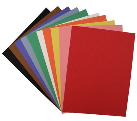 to do with paper construction paper 76 assorted 9 quot x12 quot 023709 details