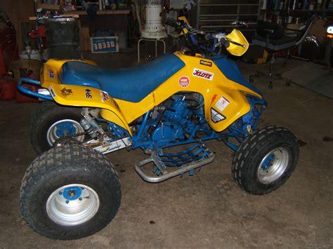 Suzuki Lt250r by 1989 Suzuki Lt250r Picture 2246732
