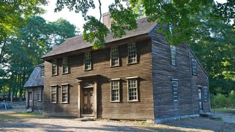 salt box style house what is a saltbox house all about this classic colonial