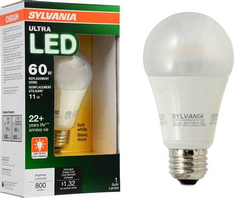 led can light bulbs led light design sylvania led light bulbs review osram