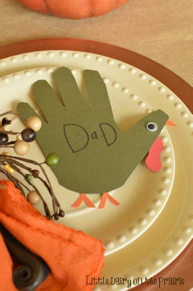 thanksgiving place cards can make thanksgiving turkey name place cards dairy on the
