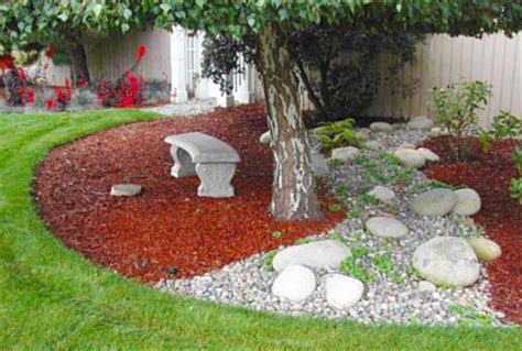 landscaping rocks and stones landscaping with rocks pictures 2015 designs ideas
