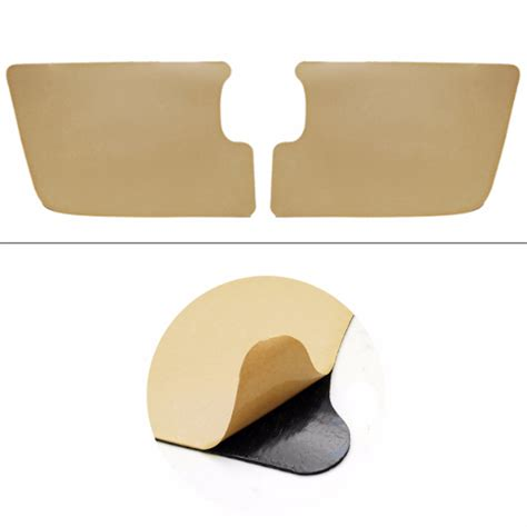 rubber st pads malibu sportster blk adhesive rubber boat swim platform