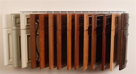 cabinet door display rack wall display kit for sle cabinet doors walzcraft