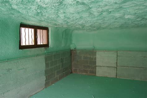 isoler plafond sous sol pas cher
