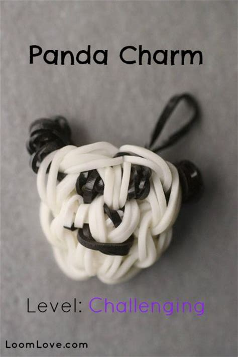 panda rubber st 76 best rubber band ideas images on rainbow