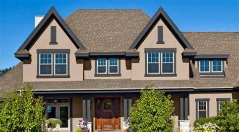 exterior paint colors house brown roof exterior paint colors brown roof the interior design