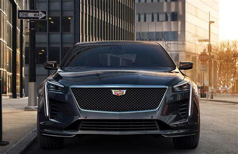 Cadillac Turbo by Cadillac Introduces New 4 2l Turbo V8 Engine Gm
