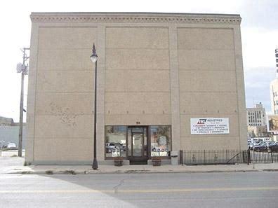 fargo rubber st kilbourne buys former fargo rubber st building