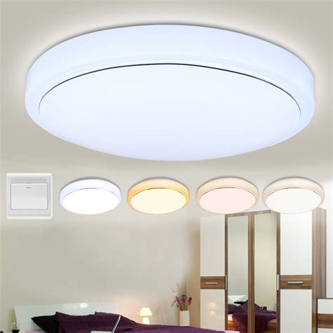 kitchen ceiling lights led 18w led ceiling light flush mounted fixture l
