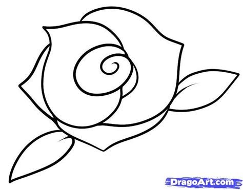 easy to draw 25 best ideas about drawing simple on