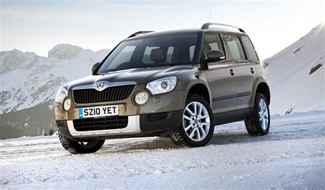 Best 4x4 Suv by Best Five Year Suv Autos Post
