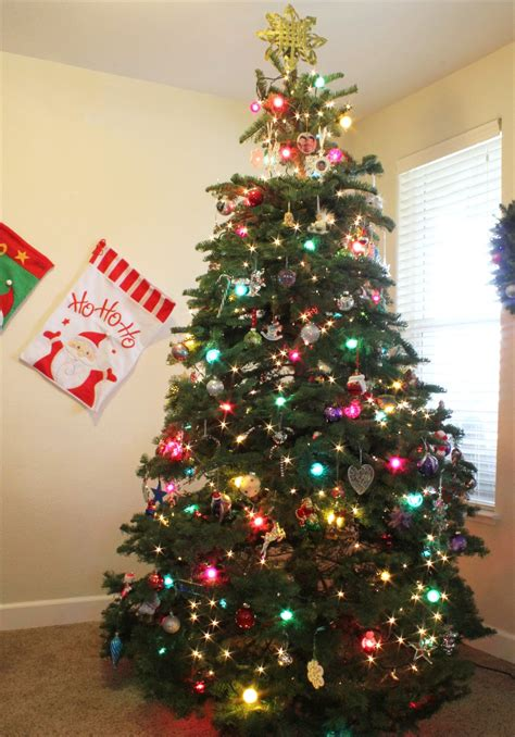 tree with lights and decorations tree decorations ideas and tips to decorate it